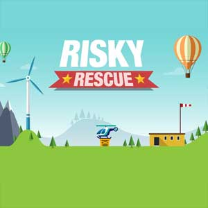 Buy Risky Rescue CD Key Compare Prices
