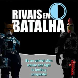 Buy Rivais Em Batalha CD Key Compare Prices