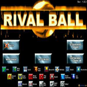 Rival Ball