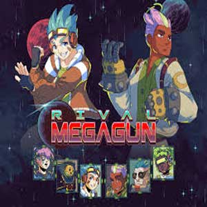 Buy Rival Megagun CD Key Compare Prices