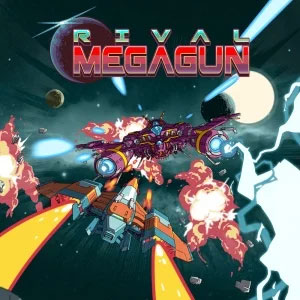 Buy Rival Megagun PS4 Compare Prices