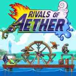 Buy Rivals of Aether CD Key Compare Prices