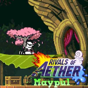Buy Rivals of Aether Panda Maypul CD Key Compare Prices