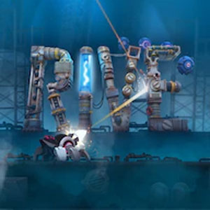 Buy RIVE PS4 Compare Prices