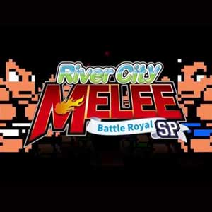 Buy River City Melee Battle Royal Special PS4 Game Code Compare Prices