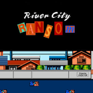 Buy River City Ransom Xbox Series X Compare Prices