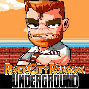 Buy River City Ransom Underground CD Key Compare Prices