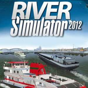 River Simulator 2012