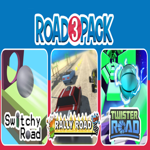 Buy Road 3 Pack Nintendo Switch Compare Prices