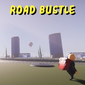 Buy Road Bustle PS4 Compare Prices