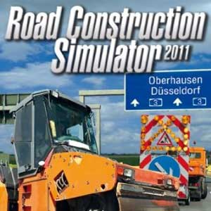 Buy Road Construction Simulator 2011 CD Key Compare Prices