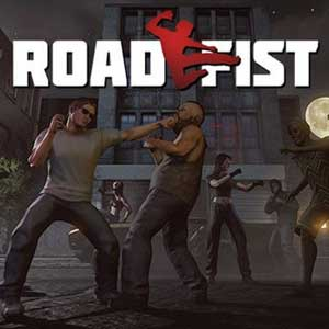 Buy Road Fist CD Key Compare Prices