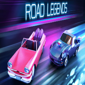 Buy Road Legends CD Key Compare Prices