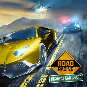 Road Racing Highway Car Chase