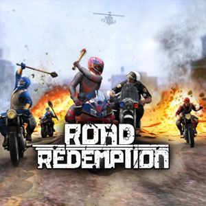 Buy Road Redemption PS4 Compare Prices