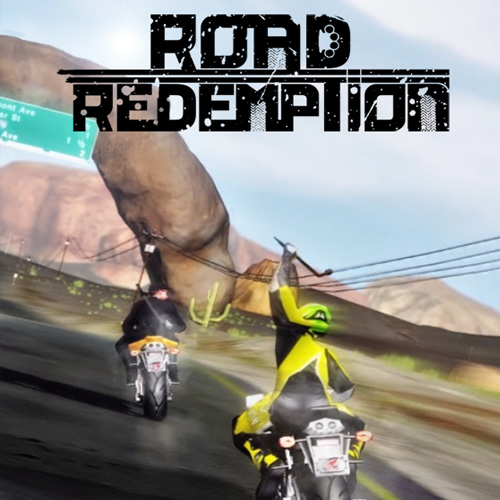 Buy Road Redemption CD Key Compare Prices