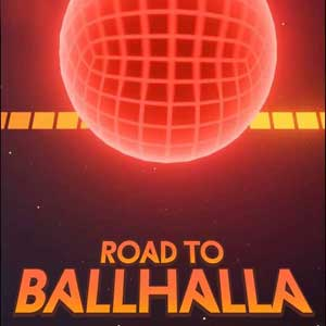 Buy Road to Ballhalla CD Key Compare Prices