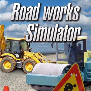 Buy Road Works Simulator CD Key Compare Prices