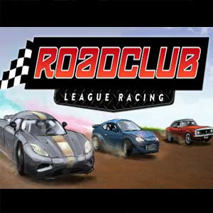 Buy Roadclub League Racing CD Key Compare Prices