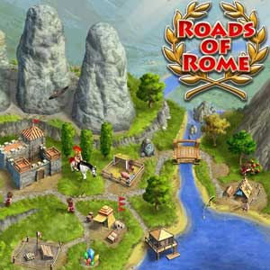 Buy ROADS OF ROME CD Key Compare Prices