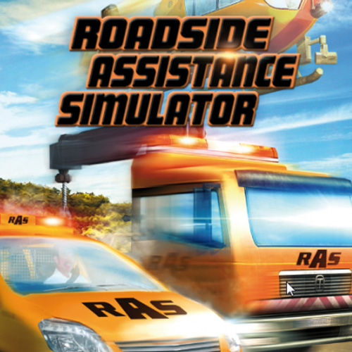 Buy Roadside Assistance Simulator CD Key Compare Prices
