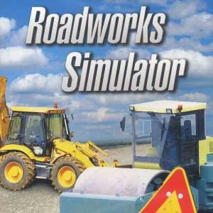 Buy Roadworks Simulator CD Key Compare Prices