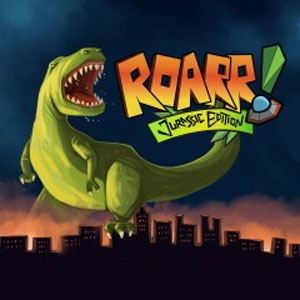Buy Roarr PS4 Compare Prices