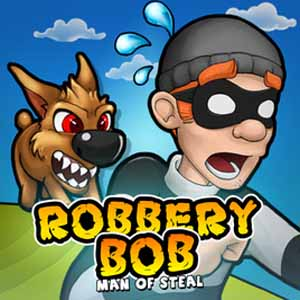 Buy Robbery Bob Man of Steal CD Key Compare Prices