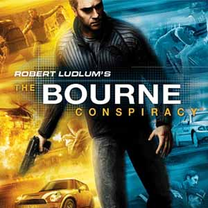 Buy Robert Ludlums The Bourne Conspiracy Xbox 360 Code Compare Prices