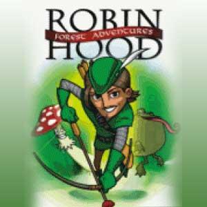 Robin Hood Forest Adventures