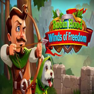 Robin Hood Winds of Freedom