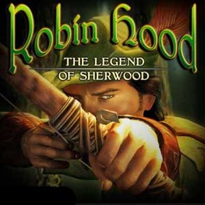Robin of Loxley the Legend of Sherwood