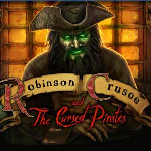 Robinson Crusoe and the Cursed Pirates