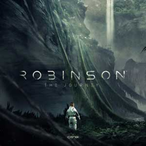 Buy Robinson The Journey PS4 Game Code Compare Prices