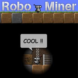 Buy Robo Miner CD Key Compare Prices