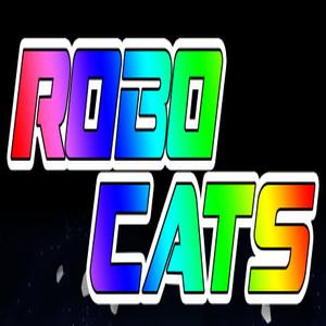 RoboCats VR
