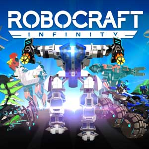 Buy Robocraft Infinity CD Key Compare Prices