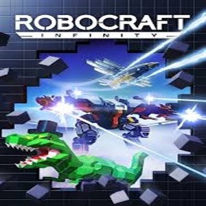 Buy Robocraft Infinity Xbox Series Compare Prices