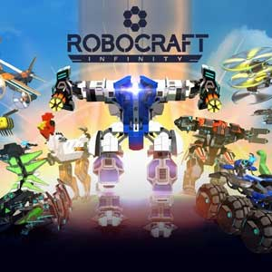 Buy Robocraft Infinity Xbox One Compare Prices