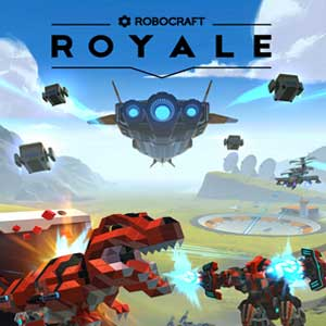 Buy Robocraft Royale CD Key Compare Prices