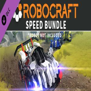 Robocraft Speed Bundle