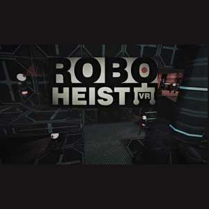 RoboHeist VR