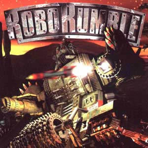 Buy RoBoRumble CD Key Compare Prices