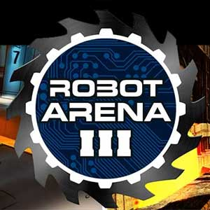 Buy Robot Arena 3 CD Key Compare Prices