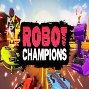 Robot Champions