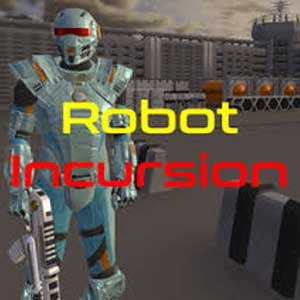 Buy Robot Incursion CD Key Compare Prices
