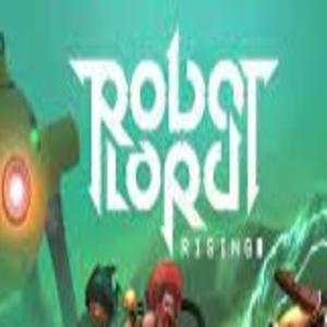 Robot Lord Rising