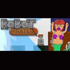 Buy Robot Pirates CD Key Compare Prices