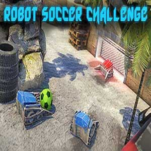Buy Robot Soccer Challenge CD Key Compare Prices