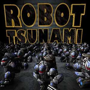 Buy Robot Tsunami CD Key Compare Prices